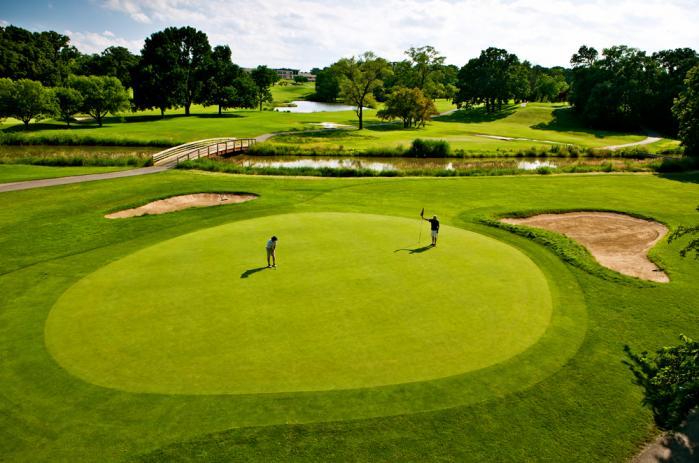 Chicago Northwest Golf