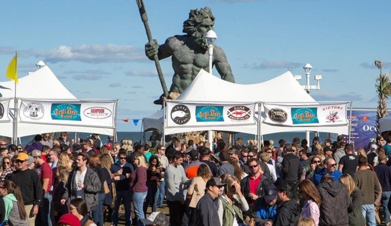Beach Events Oceanfront Beach Events Craft Beer Festival Oceanfront