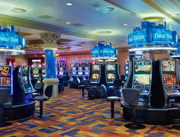 Casinos In Missouri Map.Omaha Area Casinos