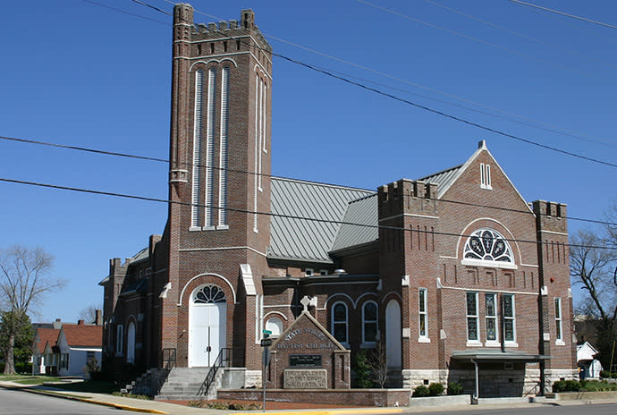 State Street Baptist Church in Bowling Green, Ky.