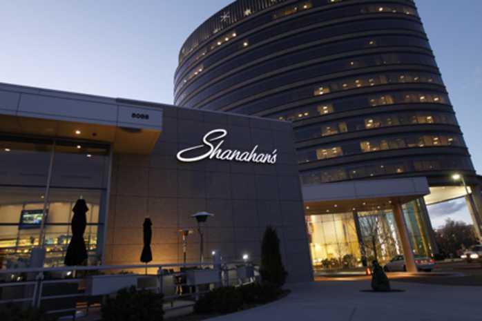 Shanahan's Steakhouse