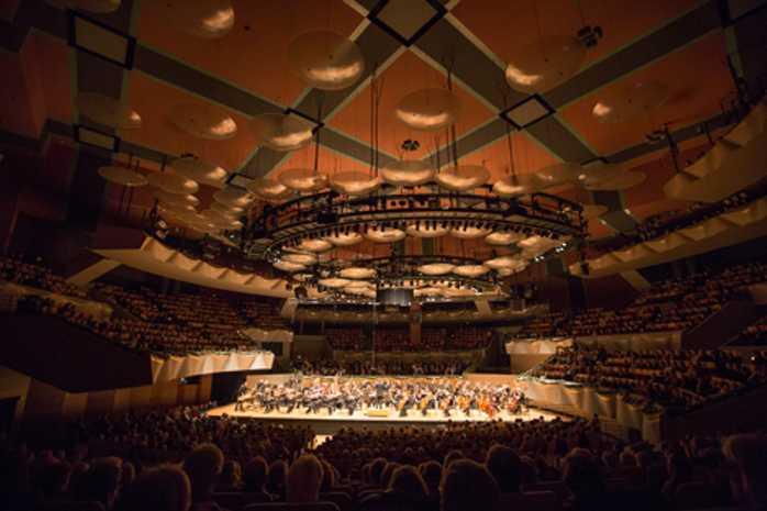 Boettcher Concert Hall e10a90139138