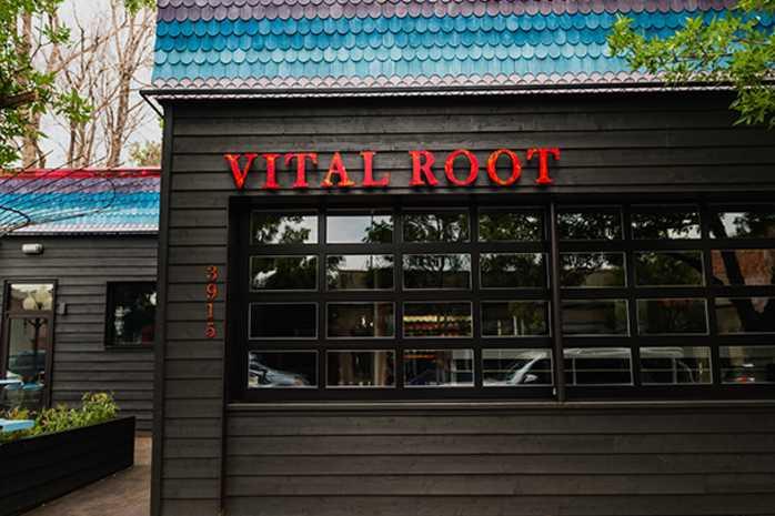 Vital Root