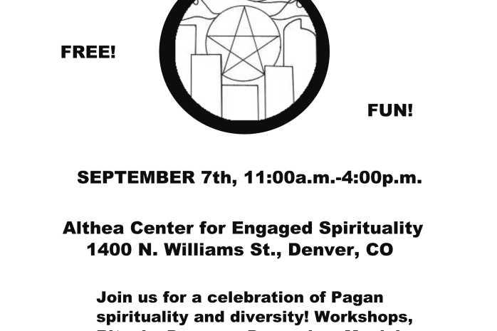 Denver Pagan Pride Day