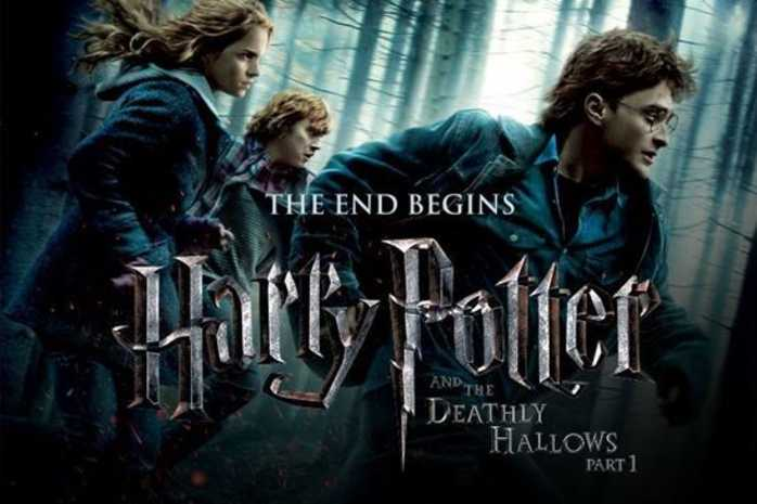 harry potter and the deathly hallows part 1 book pdf free download
