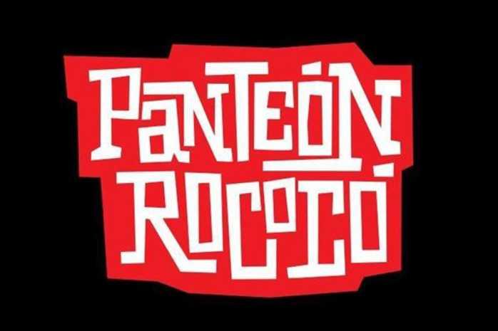 Musica de pantheon rococo online dating