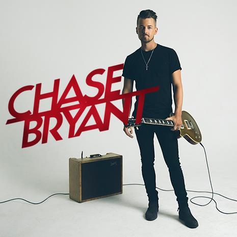 Hurricane Benefit Concert - Chase Bryant
