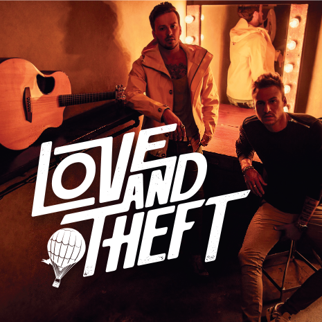 Hurricane Benefit Concert - Love and Theft