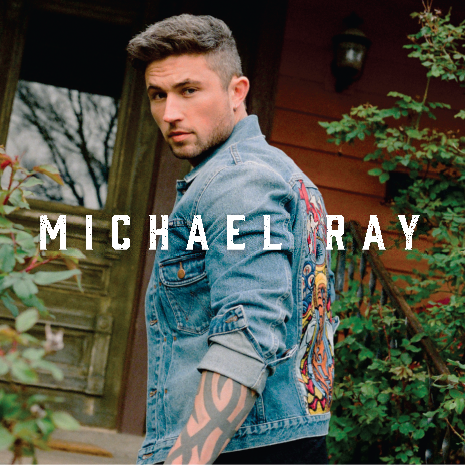 Hurricane Benefit Concert - Michael Ray