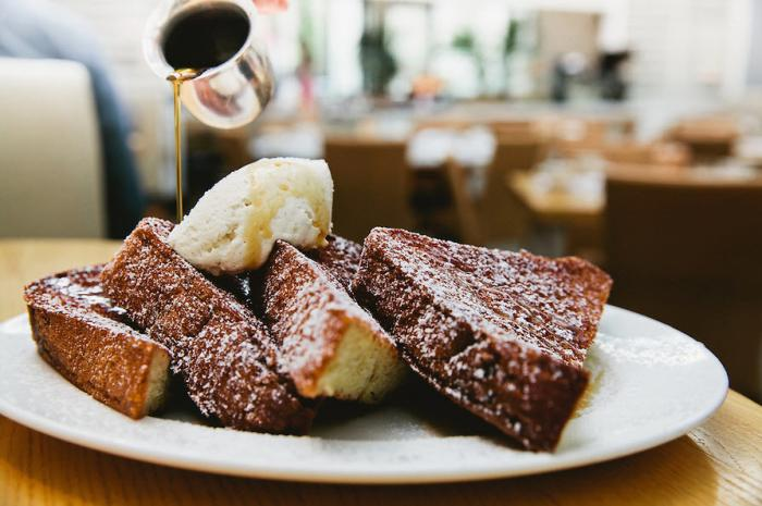 French Toast at Summer House Santa Monica, Chicago