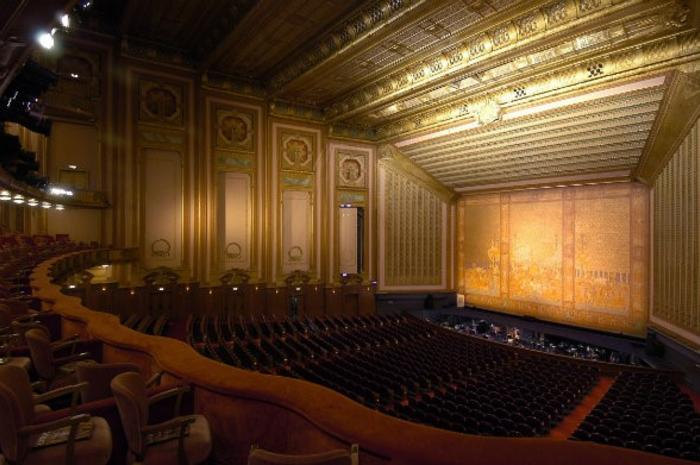 Civic Opera House