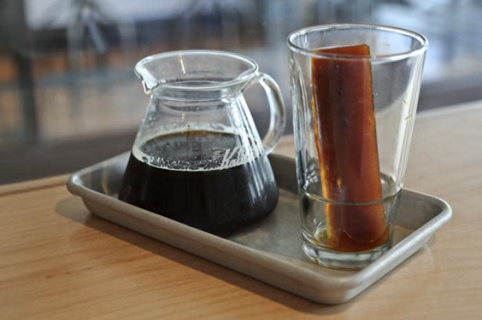 Joule Coffee