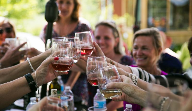 Somerset Ridge Winery