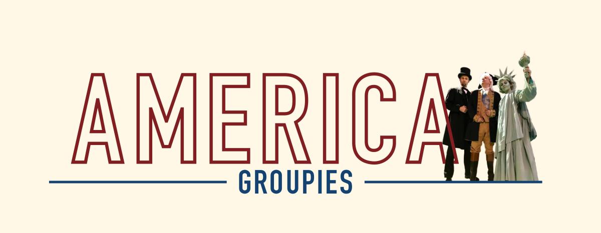 American Groupies