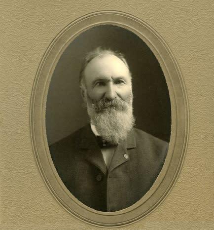 Morse Coffin