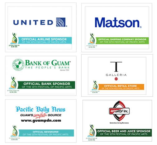 Festpac sponsors