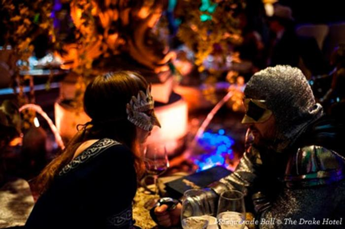 Halloween Events in Chicago | Find 13 Activities & Parties