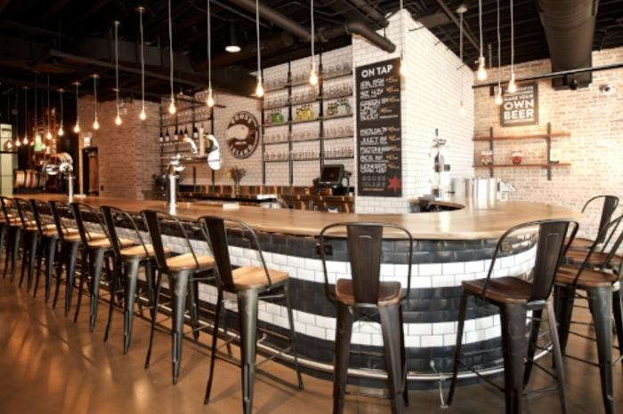Chicago Breweries with Incredible Taprooms | Craft Beer