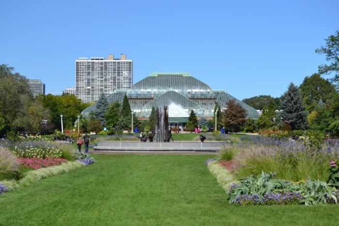 Lincoln Conservatory