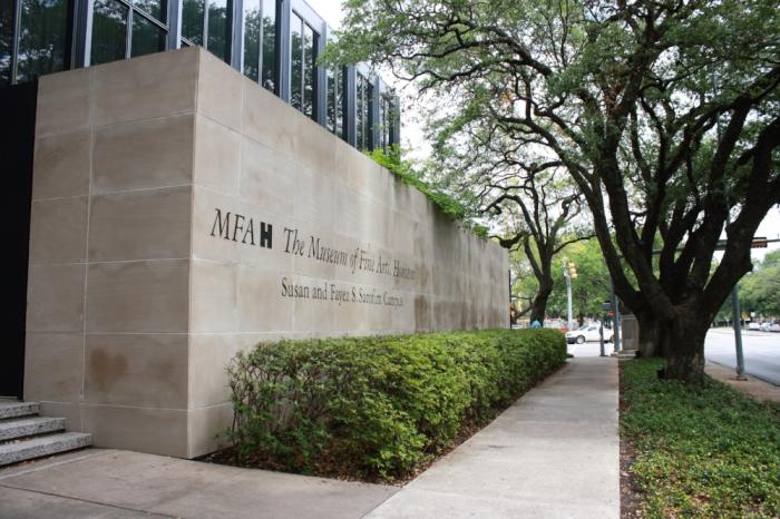Museum of Fine Arts Houston