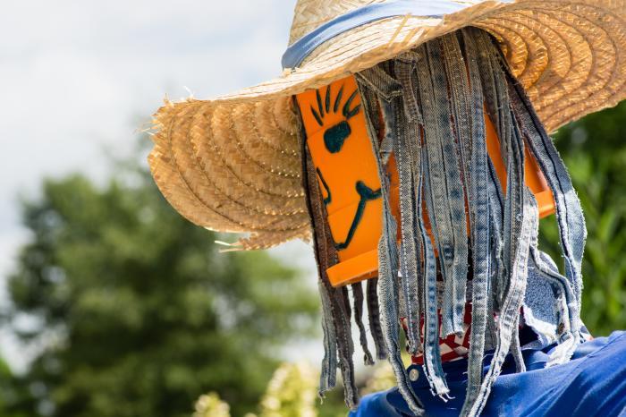 K3151491-Huntsville-Botanical-Garden-scarecrow