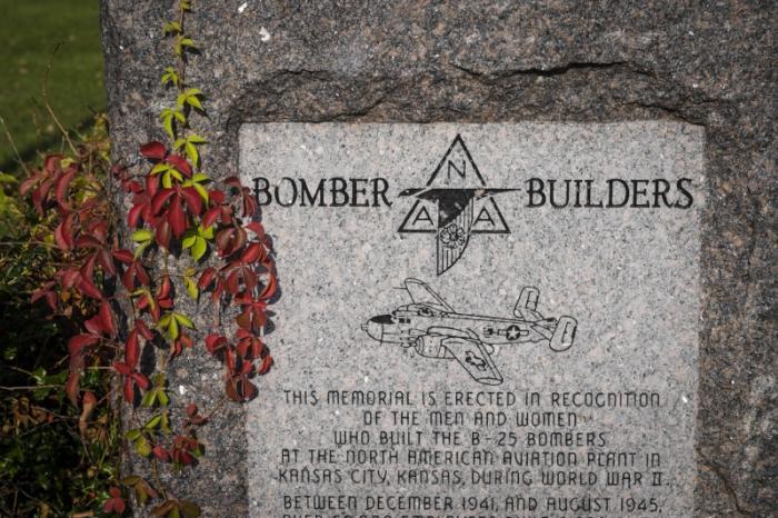 Bomber Builders