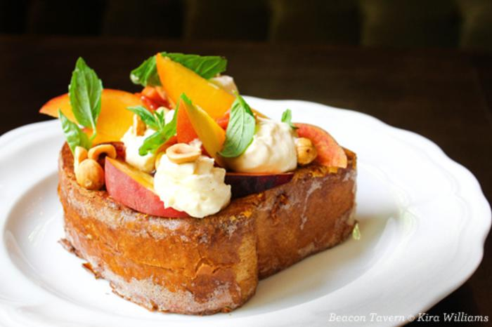Beacon_Tavern_Brunch_Stuffed_French_Toast_062116_KW