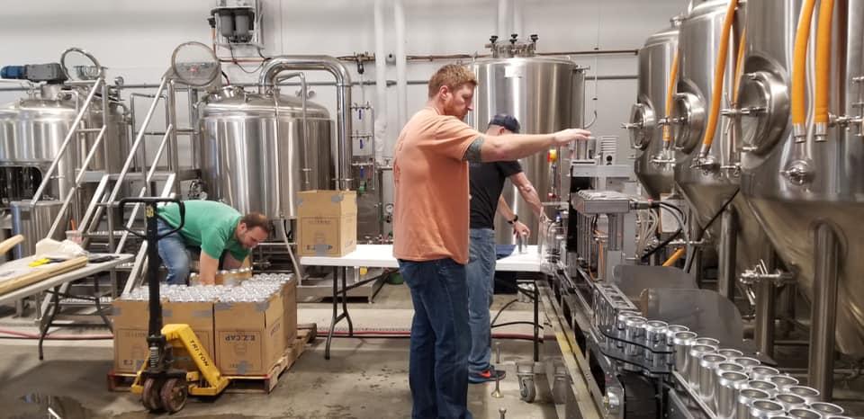 LineSider Brewing Company