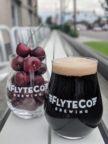 FlyteCo Brewing in Denver, Colorado