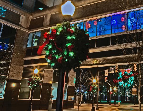 HolidayFest Fort Wayne