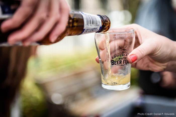 Louisiana Beer Festival