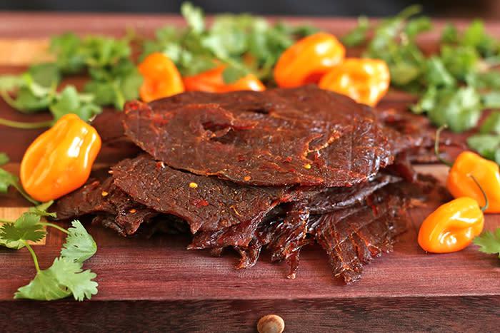 Mahogany Smoked Meats
