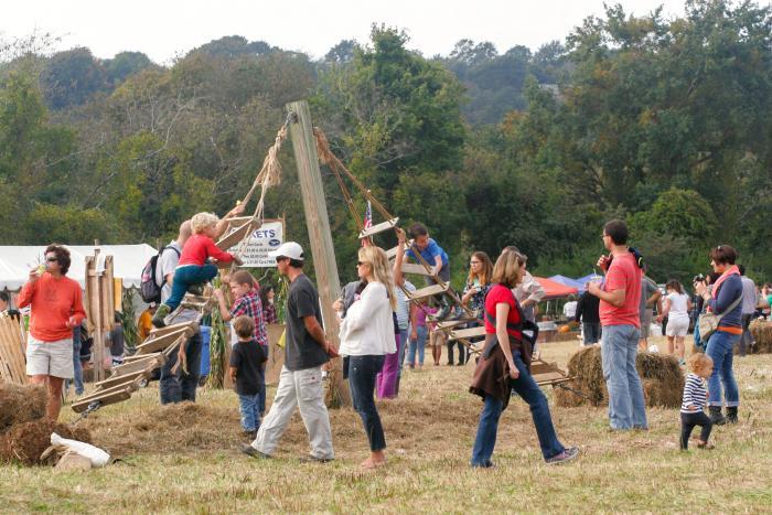 NBS Harvest Fair