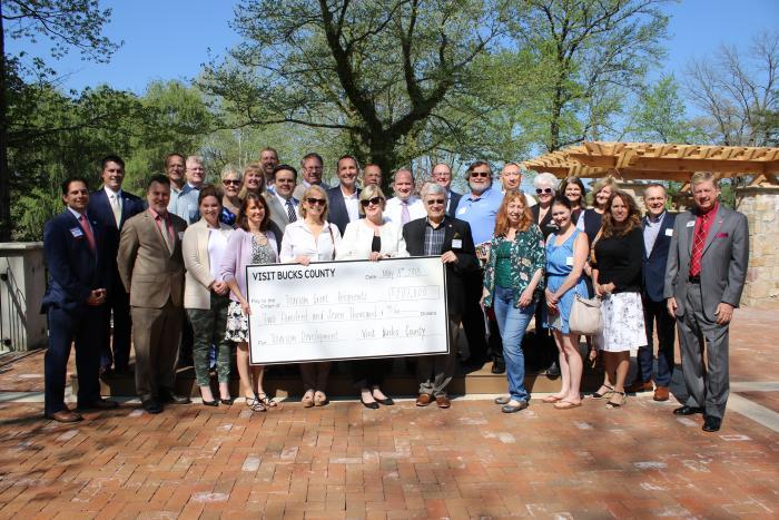 Spring Grant 2018 recipients