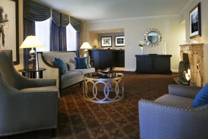 Palmer House Founders Suite