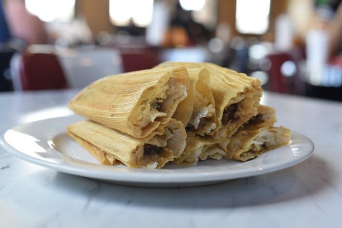 Killen's tamales