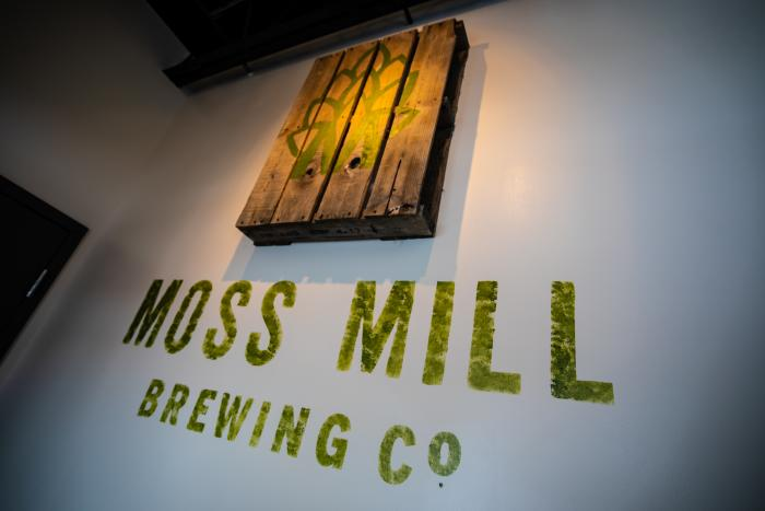 Moss Mill Brewery