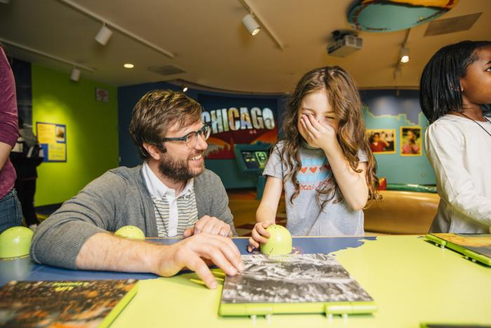 Chicago History Museum-2