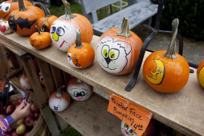 Great Cortland Pumpkinfest