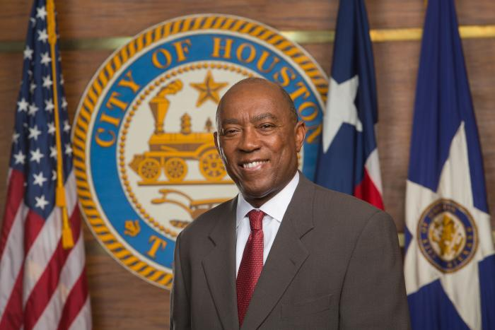 Mayor Turner