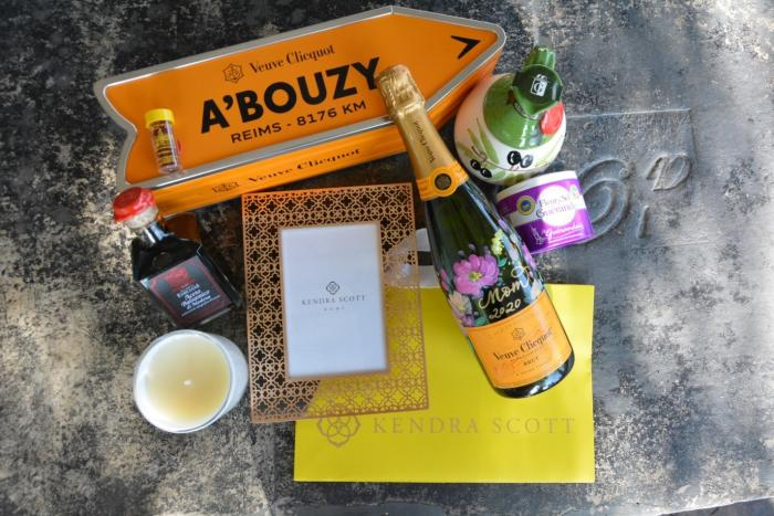 A'Bouzy Brunch Kit