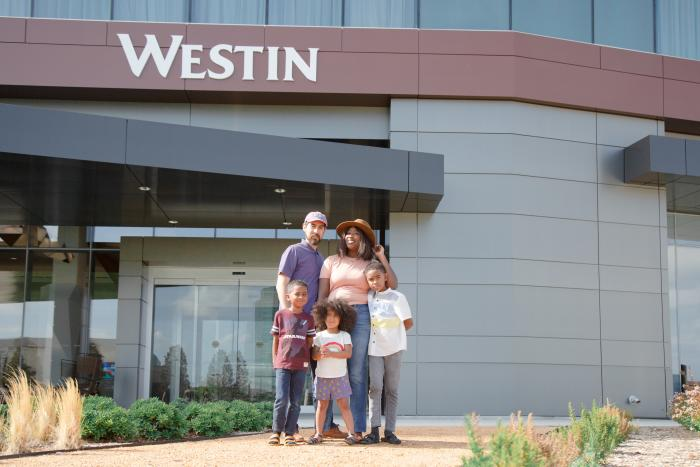 Westin Irving Convention Center