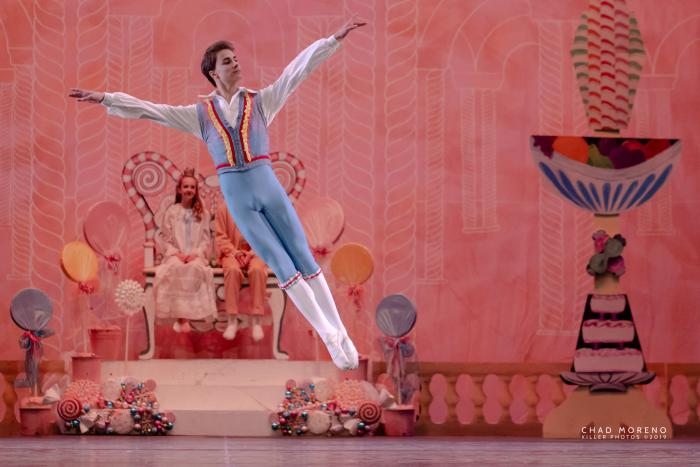 Lake Area Ballet Theater presents 'The Nutcracker'