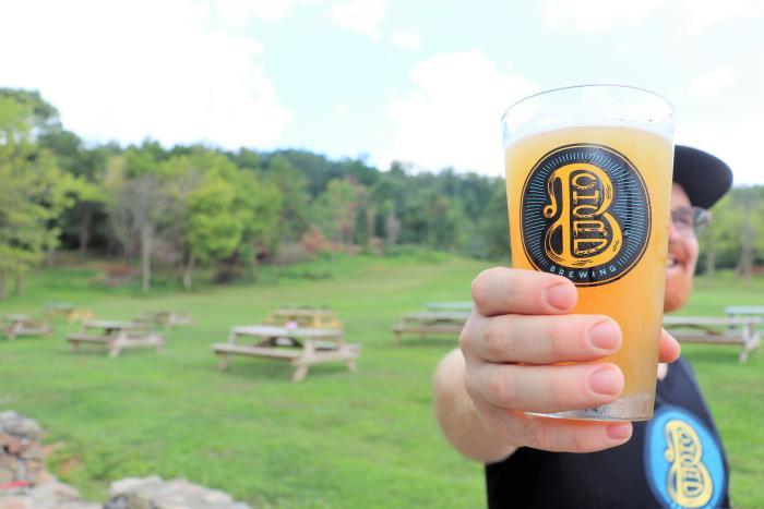 b chord brew