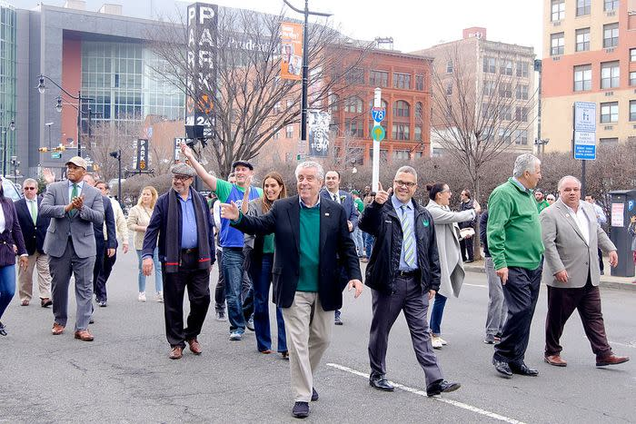 Saint Patrick's Day Parade – 2019
