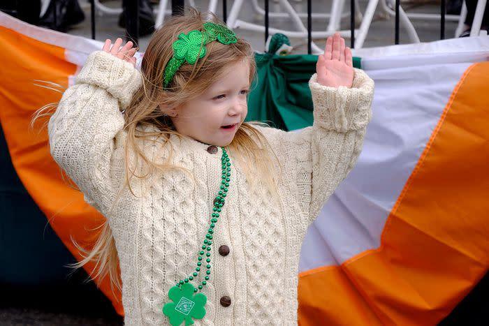 Saint Patrick's Day Parade – 2019