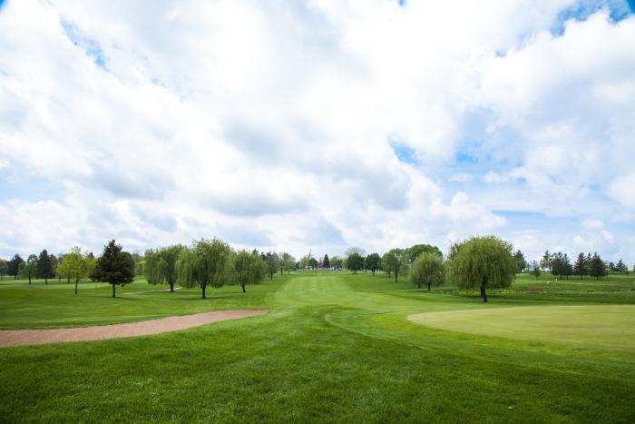 Elliot Golf Course