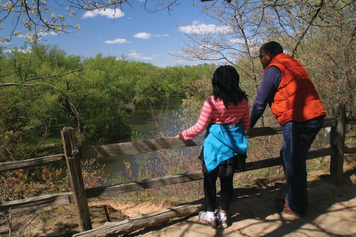 Sugar River couple