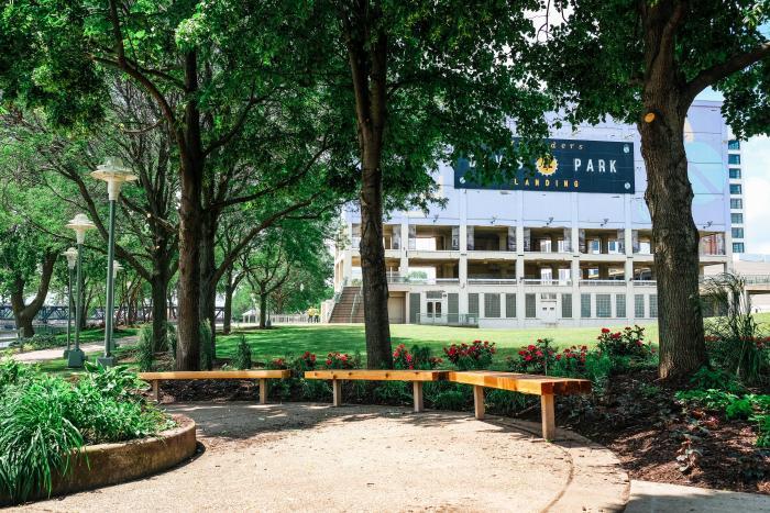 Sharefest - Davis Park