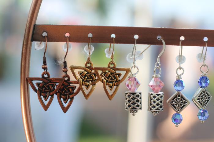 Irish Fest Jewelry